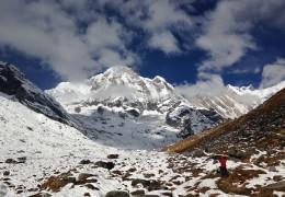 #我要上宝藏# +尼泊尔+http://www.mafengwo.cn/i/5666624.ht