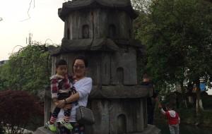 【兴安图片】2016清明回桂林、河南