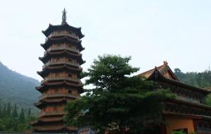 【天目山图片】史上最全最新杭州西天目山闯关攻略