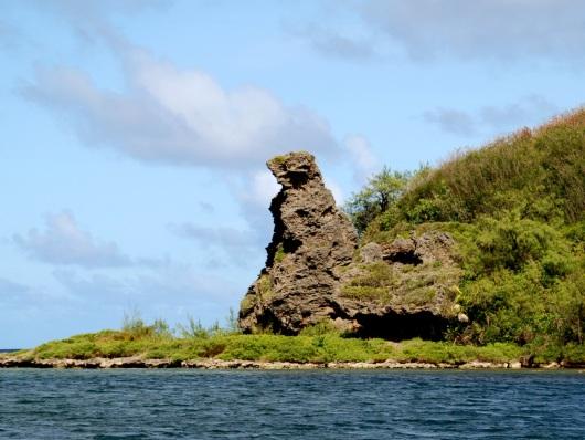 """关岛是距离中国最近的美国领土,是西太平洋上的一片""""人间净土"""",有"""