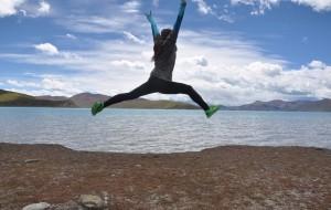 【盐井图片】随遇而安——拉萨到大理最美的风景在路上