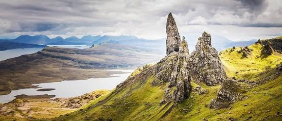 【冬季大促】天空岛尼斯湖苏格兰高地绝美三日游(天空