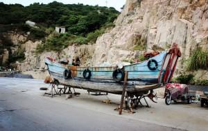 【嵊山图片】嵊泗-无法拒绝岛屿的呼唤,是因为什么呢??
