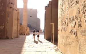 【赫尔格达图片】为了古文明而来,却爱上了尼罗河和红海--- 埃及,比想象更丰富
