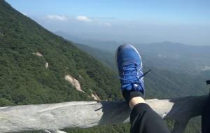 【博罗图片】小段徒步罗浮山