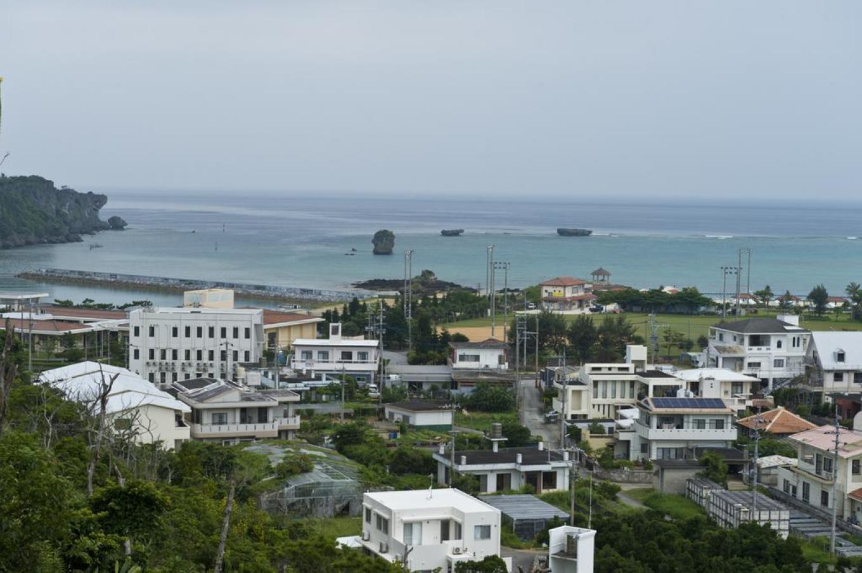 冲绳恩纳和风酒店北海庄