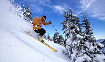 乌鲁木齐南山阳光sport滑雪场门票