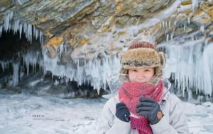 【贝加尔湖图片】[思子記]迎寒而上,在BOSS级寒潮中会会贝加尔湖