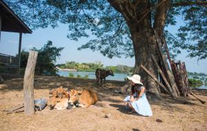 【柬埔寨图片】在东南亚过一个温暖的冬天——越南、老挝、柬埔寨暴走记