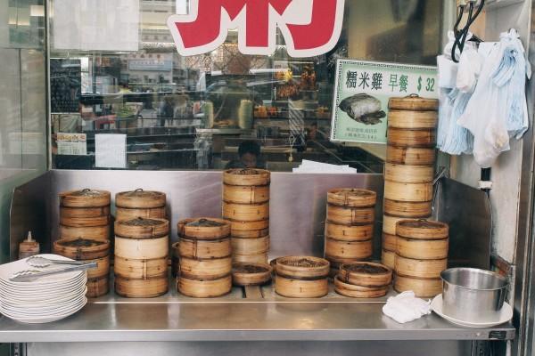 带着相机去旅行 香港太平山长洲岛小记 -香港游记