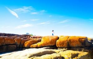 【塔斯马尼亚图片】遗失之洲,神奇之地~澳大利亚12日,自驾塔斯马尼亚,信步墨尔本悉尼(详细签证,自驾攻略)