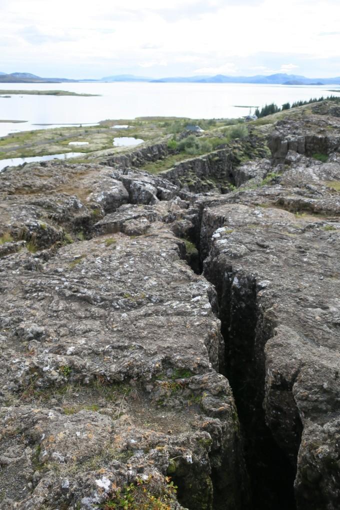 冰与火之岛,精灵与石妖之地——2016冰岛夏末乐活游全