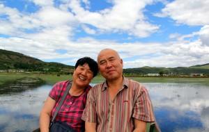 【九江图片】这五年和爸爸妈妈一起去过的祖国大好河山,不要太羡慕哦!