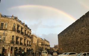 【耶路撒冷图片】为你,耶路撒冷...以色列全景