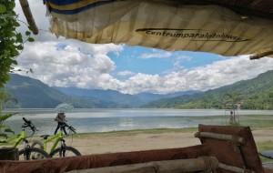 【吉隆图片】#我的2016#尼泊尔九日谈:加德满都-巴德岗-博卡拉