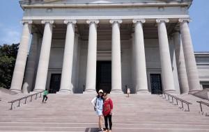 【新泽西图片】2016年7月放假了就颠儿~~~美东16晚17日(纽约华盛顿迈阿密波士顿大瀑布)带着老妈去旅行