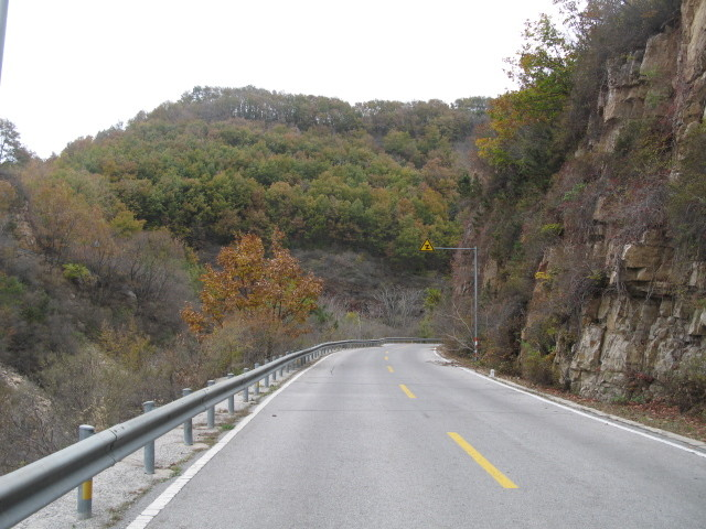 壁纸 道路 风景 高速 高速公路 公路 桌面 640_480
