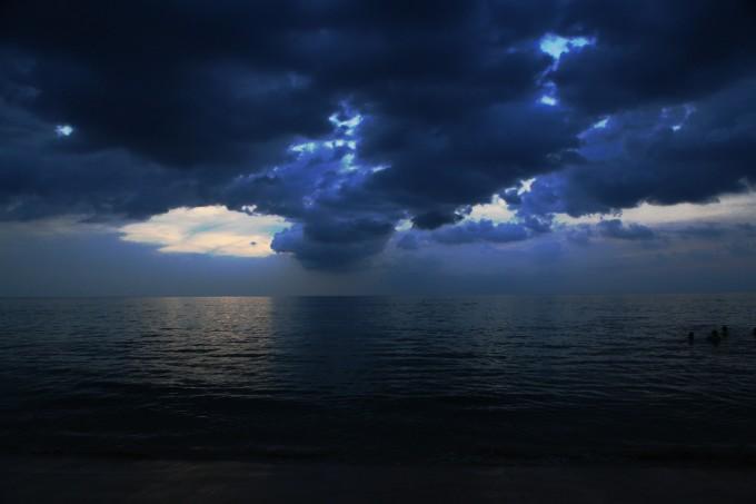 漂洋过海来看你(泰国普吉岛—皮皮岛—曼谷十日自由行