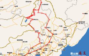 【锡林郭勒图片】最北的遇见(呼伦贝尔6100公里大环线自驾游)