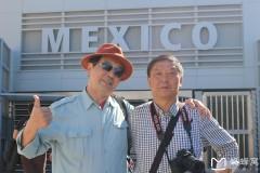 北美之旅...从美国去墨西哥途中风景随拍