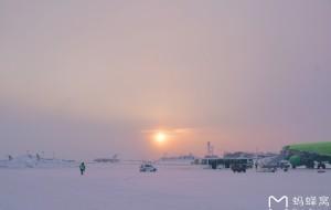 【贝加尔湖图片】贝加尔湖之深蓝与雪白