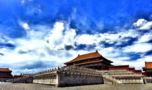 长城.故宫.天坛