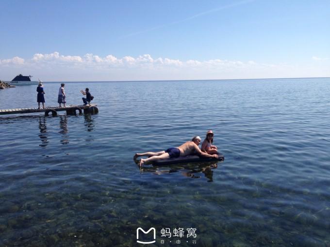 盛夏的贝加尔湖6日流连,贝加尔湖自助游仙剑-马蜂窝攻略千年传三之奇侠缘游戏攻略图片