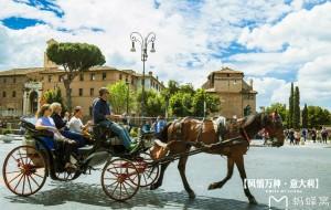 【梵蒂冈图片】瓶子再出发,法意瑞11日自由行+包车自驾之旅