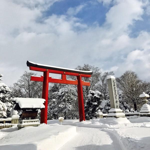 原来旭川动物园12/30-1/3期间闭馆
