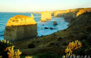 【澳大利亚图片】四看大洋路之风花雪月,初尝Airbnb之物美价廉(大洋路、企鹅岛、莫宁顿半岛自驾宝典附海量美图)