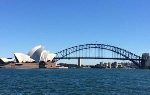 【悉尼图片】澳洲之旅,难忘的记忆