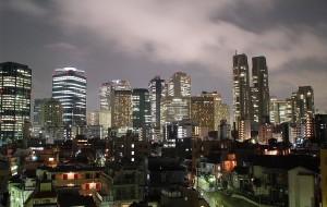 【新潟市图片】新潟 夜凉如水,首次本州之行收官