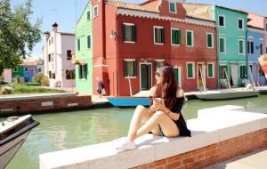 """【比萨图片】""""英语差+穷""""—意大利希腊自由行省钱实用攻略(罗马、 梵蒂冈、威尼斯、五渔村、佛罗伦萨、比萨、阿尔贝罗北洛、雅典、圣托里尼)"""