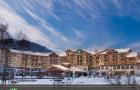 【超值酒店】长白山万达套房假日酒店一晚住宿(含滑雪+早餐)