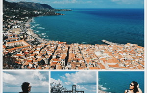 【西西里图片】西西里岛自驾游|胡子娘家的美丽真不是传说
