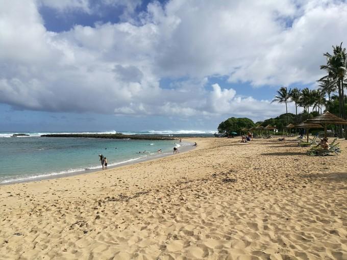 夏威夷# 海滩篇,夏威夷旅游攻略 - 蚂蜂窝