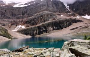 【加拿大落基山国家公园群图片】自由驰骋落基山 16年8月 (卡尔加里、班夫、路易斯湖、贾斯珀、冰原大道、欧哈拉湖等)