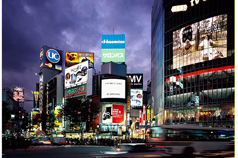 也是日本最古老的商店街之一
