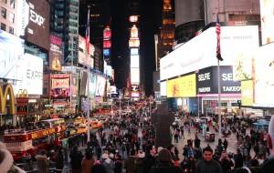 【曼哈顿图片】一个人在纽约与华盛顿的时光