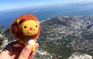 【南非图片】【南非】去彩虹的尽头看看海