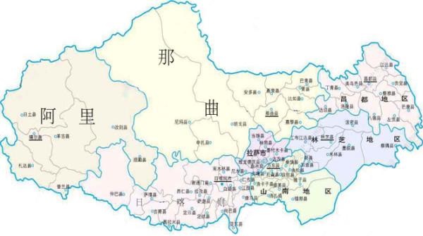 最靠谱的反走318川藏国道自驾攻略图片