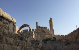 【海法图片】以色列边玩边学一个月