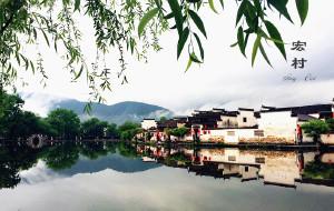 【屯溪图片】一梦到徽州——黄山、宏村、西递、屯溪老街