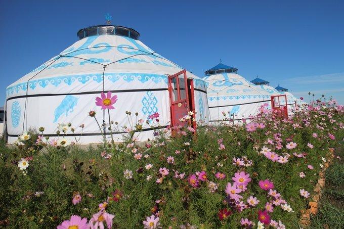 内蒙古自驾游路书