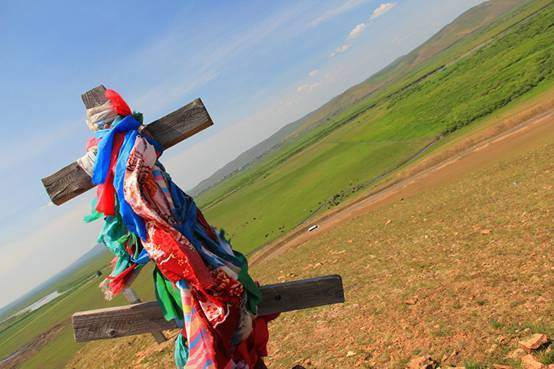 内蒙古自由行