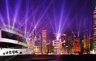 【维港夜游】香港海龙明珠号邮轮船票(电子换票证)