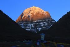 转山第一天:2016年5月21日,藏历四月十五