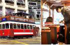 【怀旧之旅】香港叮叮电车观光车电子票(附赠黄金套票)